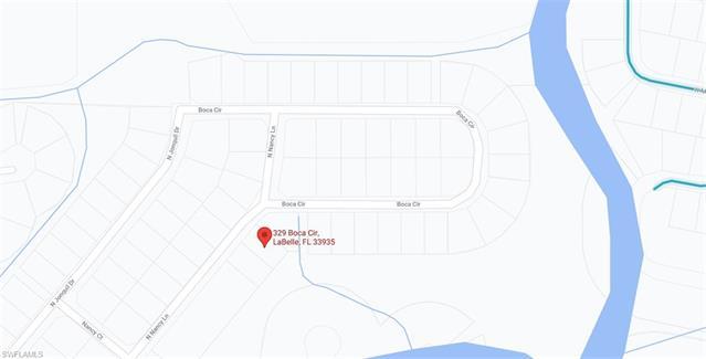 329 Boca Cir, Labelle, FL 33935