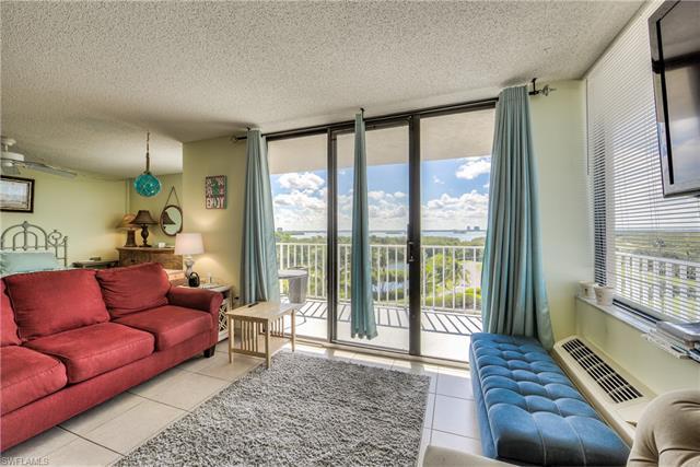 8701 Estero Blvd 507, Fort Myers Beach, FL 33931