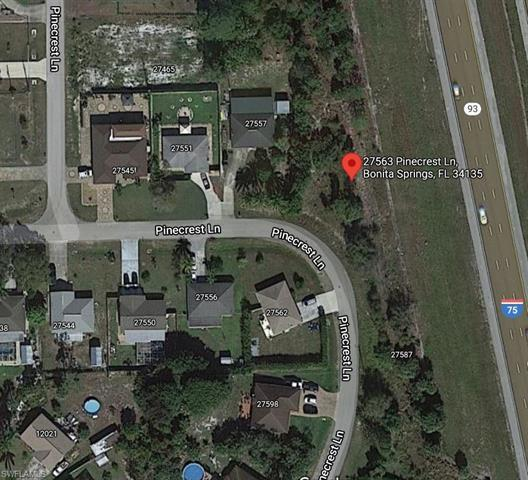 27563 Pinecrest Ln, Bonita Springs, FL 34135