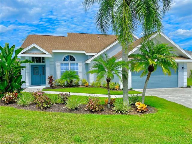 3639 Kent Dr, Naples, FL 34112