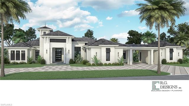 4245 Brynwood Dr, Naples, FL 34119
