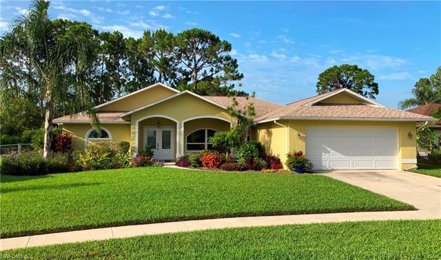 9383 Crocus Ct, Fort Myers, FL 33967