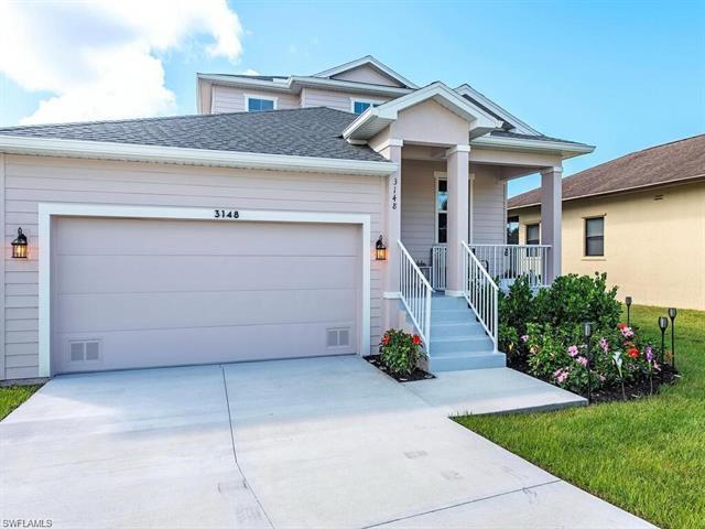 3148 Cottage Grove Ave, Naples, FL 34112