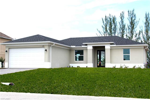 1724 21st St, Cape Coral, FL 33993