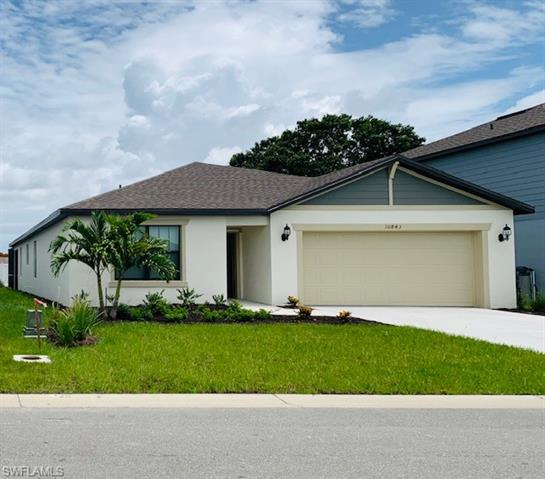 10843 Marlberry Way, North Fort Myers, FL 33917
