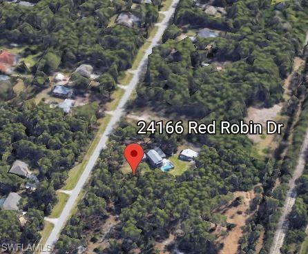 24166 Red Robin Dr, Bonita Springs, FL 34135