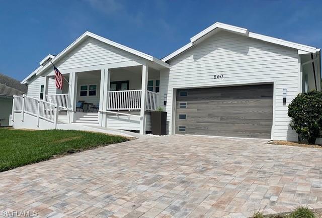 860 Kendall Dr, Marco Island, FL 34145