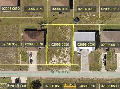 833 15th Ln, Cape Coral, FL 33909