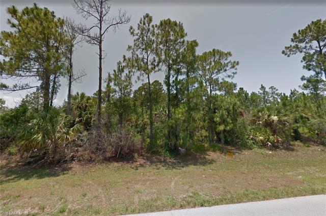 25th Ave Se Destoto Blvd S, Naples, FL 34117