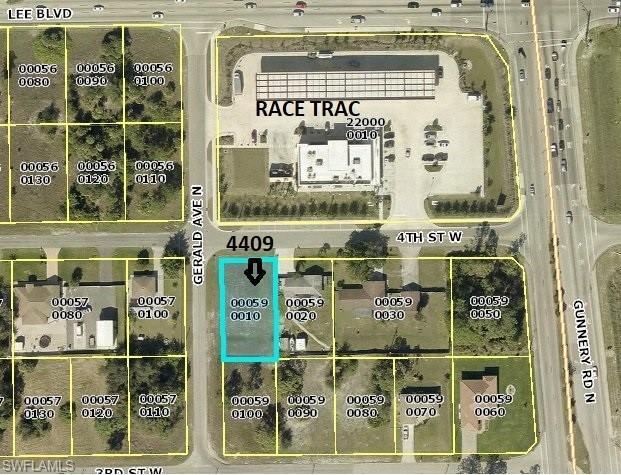 4409 4th St W, Lehigh Acres, FL 33971