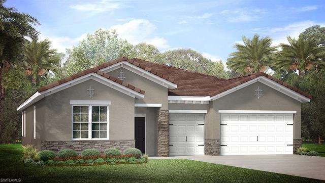3636 Avenida Del Vera, North Fort Myers, FL 33917