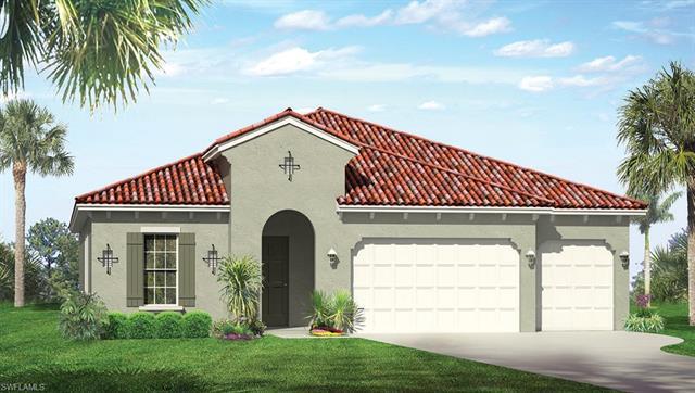 3668 Avenida Del Vera, North Fort Myers, FL 33917