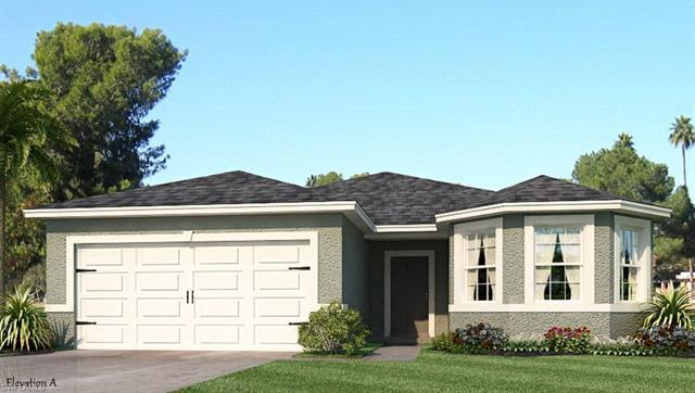 20072 Sweet Bay Dr, North Fort Myers, FL 33917