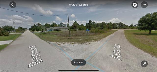5534 Berryman St, Lehigh Acres, FL 33971