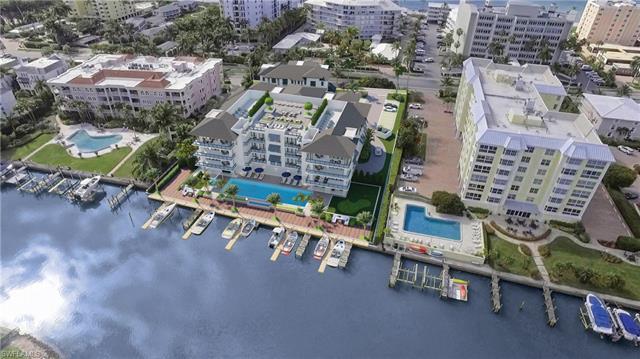 1820 Gulf Shore Blvd N 203, Naples, FL 34102