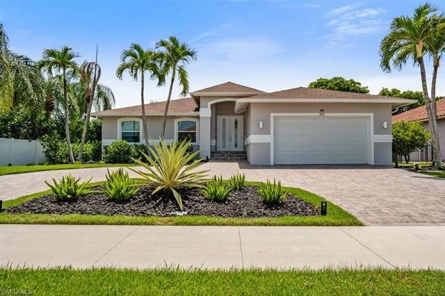 201 Bahama Ave, Marco Island, FL 34145