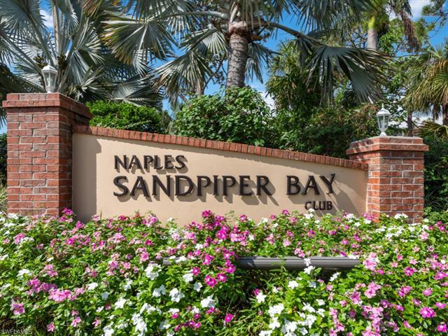 3001 Sandpiper Bay Cir B102, Naples, FL 34112