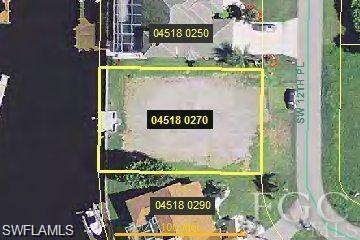 5112 12th Pl, Cape Coral, FL 33914