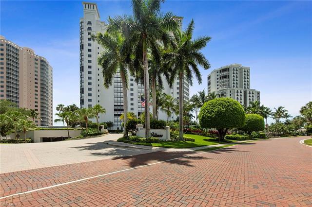 8473 Bay Colony Dr 1401, Naples, FL 34108