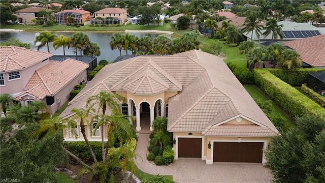 14861 Tybee Island Dr, Naples, FL 34119