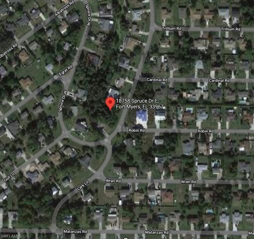 18758 Spruce Dr E, Fort Myers, FL 33967