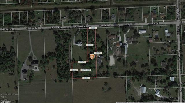 15280 Cemetery Rd, Fort Myers, FL 33905