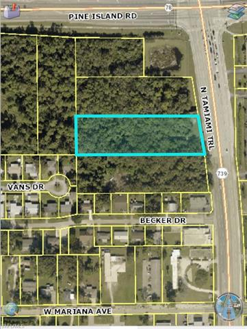 1733 Tamiami Trl, North Fort Myers, FL 33967
