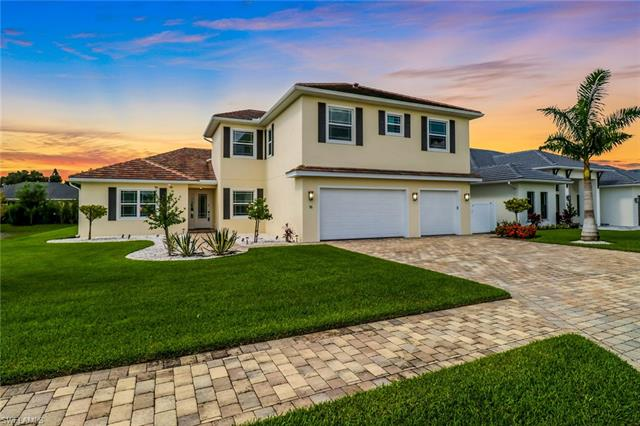 16 Willoughby Dr, Naples, FL 34110