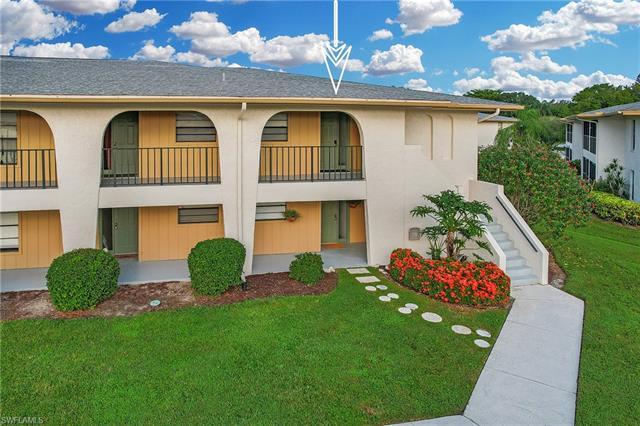 151 Cypress Way E A-4, Naples, FL 34110