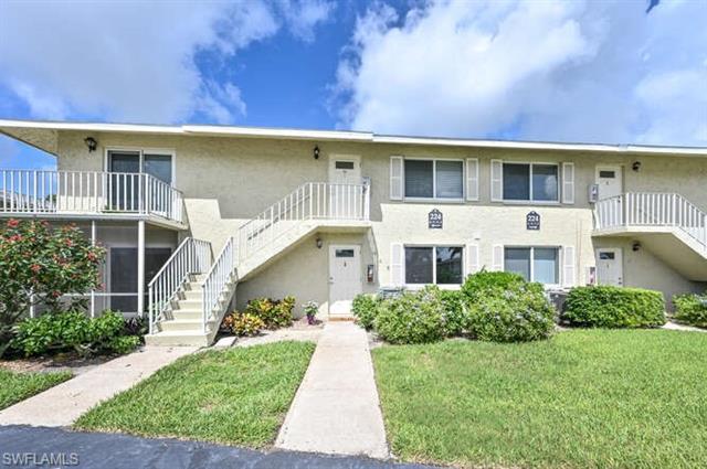 224 Palm Dr 46-3, Naples, FL 34112