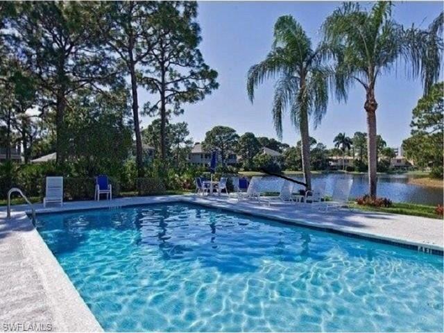 15400 Cedarwood Ln 1-103, Naples, FL 34110