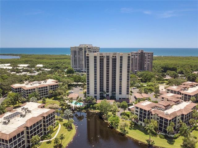 6000 Pelican Bay Blvd Ph-1, Naples, FL 34108
