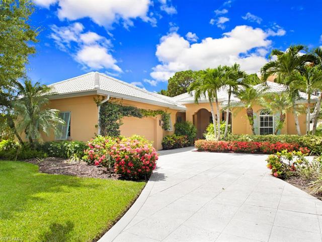 740 Ashburton Dr, Naples, FL 34110