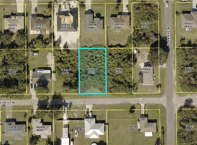 3004 6th St W, Lehigh Acres, FL 33971