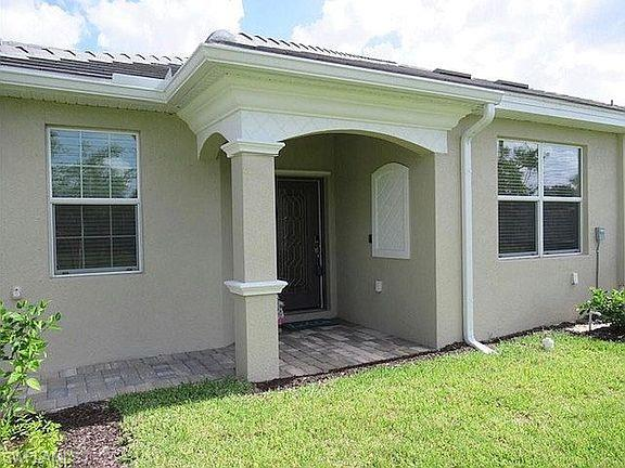 4128 Bisque Ln, Fort Myers, FL 33916
