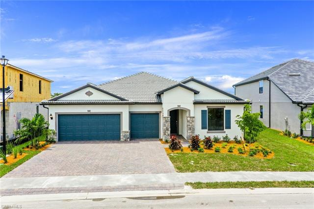 4014 Spotted Eagle Way, Fort Myers, FL 33966