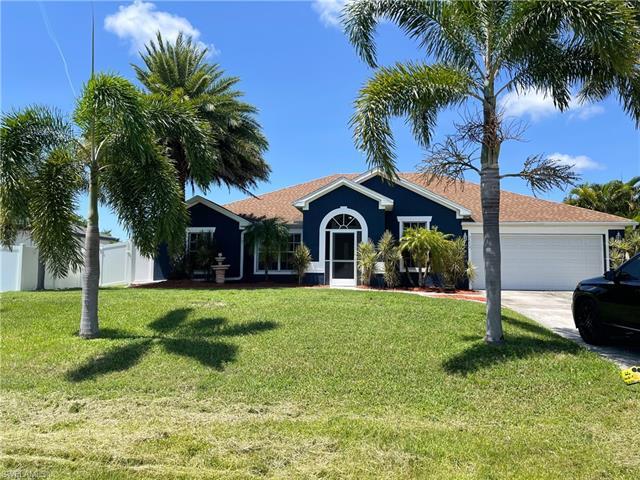 2633 8th Ter, Cape Coral, FL 33993