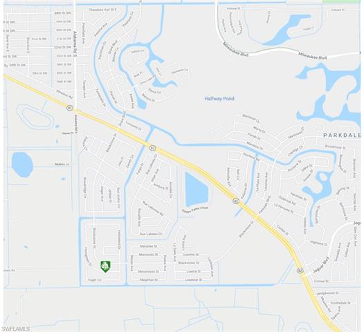 878 Youngreen Dr, Fort Myers, FL 33913