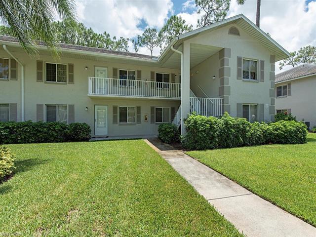820 Augusta Blvd A203, Naples, FL 34113