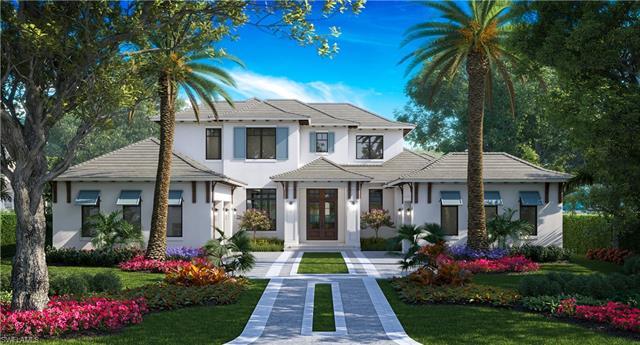 7027 Greentree Dr, Naples, FL 34108