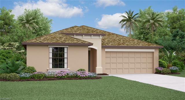 4279 Villa Rapallo Way, North Fort Myers, FL 33903