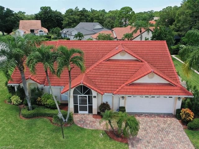 1501 Kenridge Pl, Naples, FL 34104