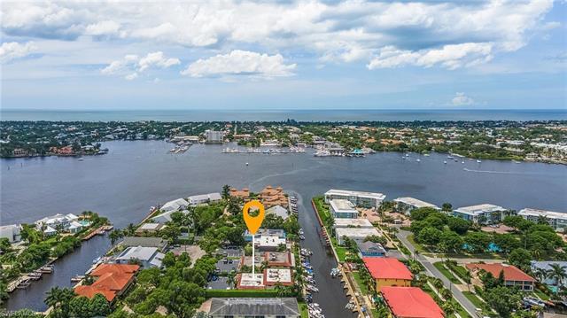 1375 Chesapeake Ave A-2, Naples, FL 34102