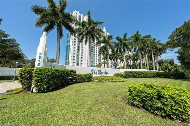 7515 Pelican Bay Blvd 14a, Naples, FL 34108