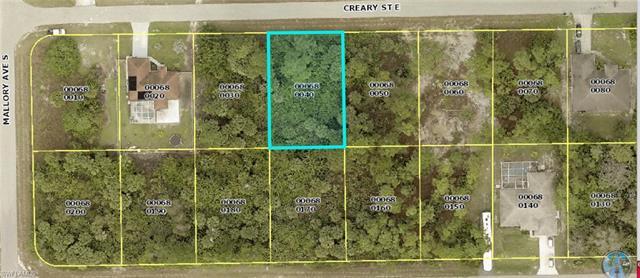 1240 Creary St E, Lehigh Acres, FL 33974