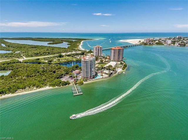 8701 Estero Blvd 808, Fort Myers Beach, FL 33931