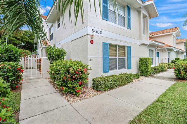 5060 Cedar Springs Dr 101, Naples, FL 34110