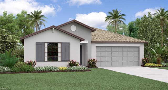 4299 Villa Rapallo Way, North Fort Myers, FL 33903
