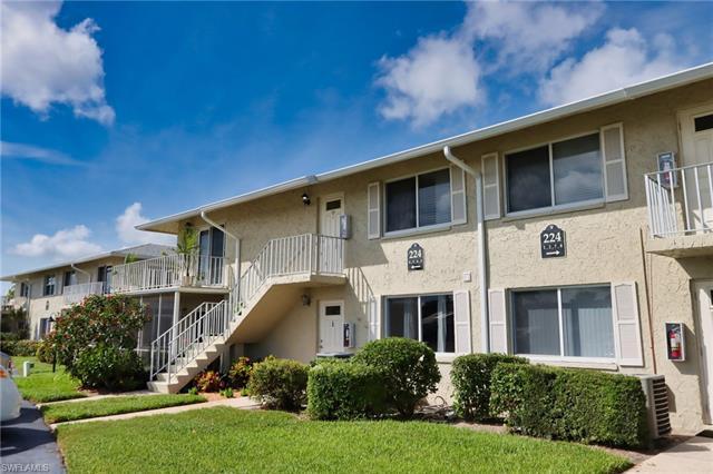 224 Palm Dr 46-4, Naples, FL 34112