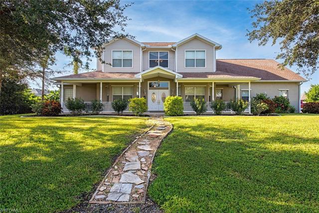 6708 Dabney St, Fort Myers, FL 33966